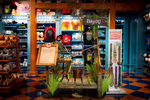 Krewe Crawl - Shrek's Ye Olde Souvenir Shoppe at Mardi Gras 2021