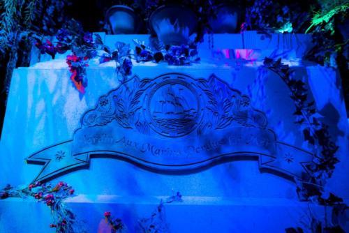Universal Orlando Mardi Gras Tribute Store 2021