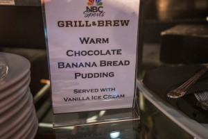 NBC Sports Grill & Brew at Universal Orlando's CityWalk