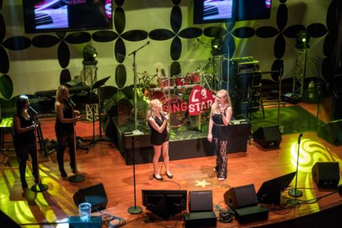 Rising Star at CityWalk Orlando