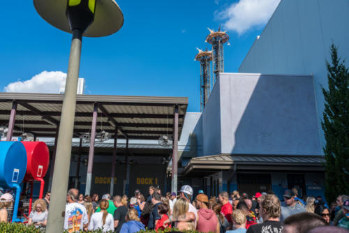 The Amazing Adventures of Spider-Man at Islands of Adventure