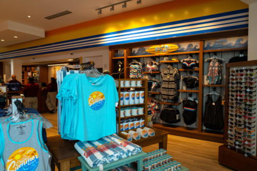 Surfside Inn and Suites's Universal Store