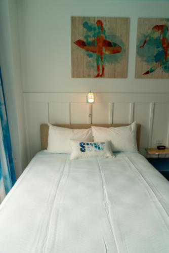 Surfside Inn and Suites's two-bedroom suite