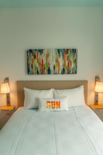 Surfside Inn and Suites's two-bedroom suite 24