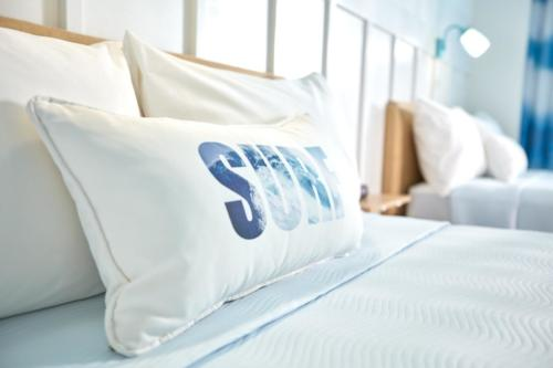 Surfside Inn and Suites's standard room