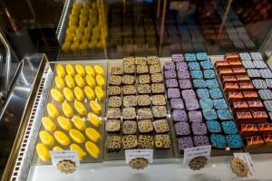 Toothsome Chocolate Emporium Gift Shop at Universal Orlando CityWalk