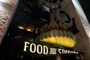 Toothsome Chocolate Emporium at Universal Orlando CityWalk