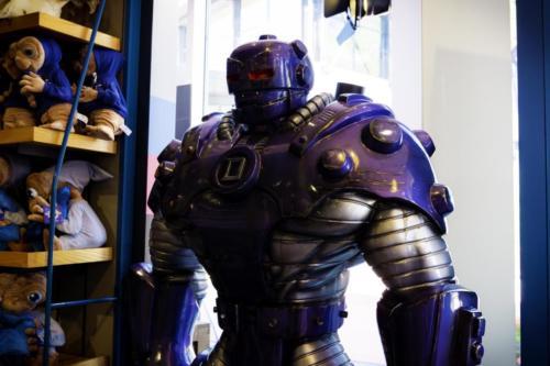 Universal Legacy Store at Universal CityWalk