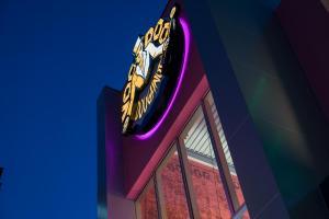 Voodoo Doughnut at Universal CityWalk Orlando