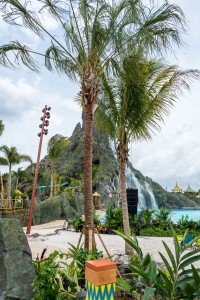 Waturi Beach at Universal's Volcano Bay