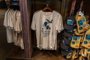 Windtraders in the Pandora: The World of Avatar at Disney World's Animal Kingdom