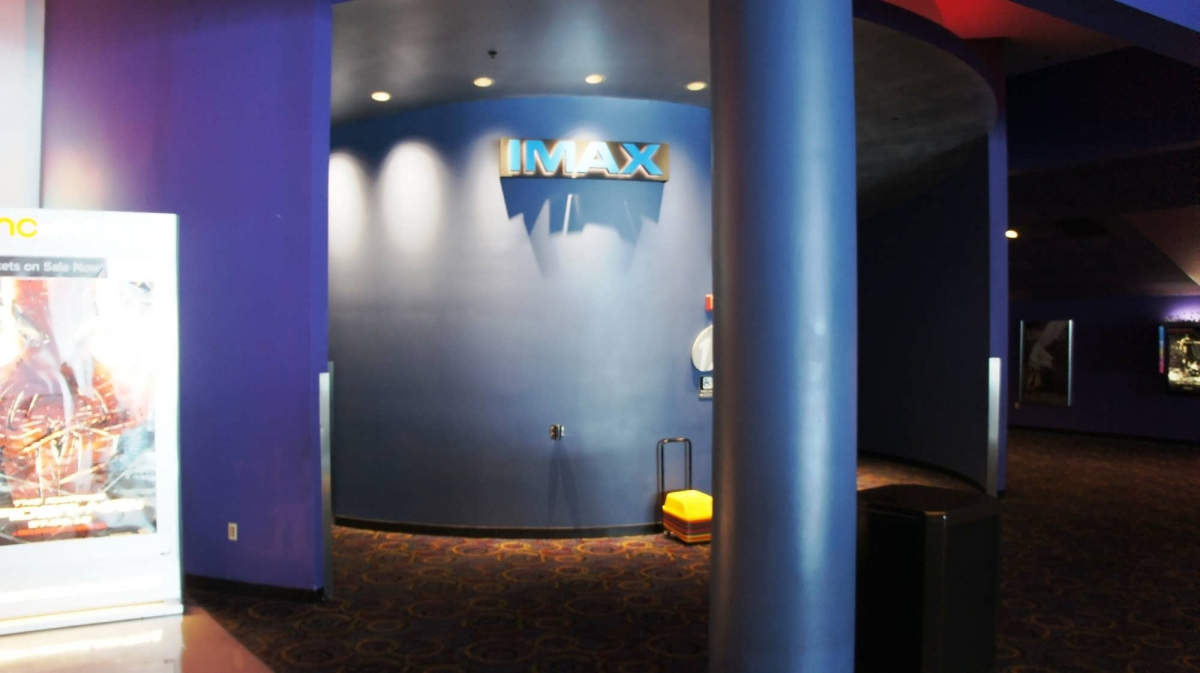 Amc Universal Cineplex With Imax At Universal Citywalk Orlando