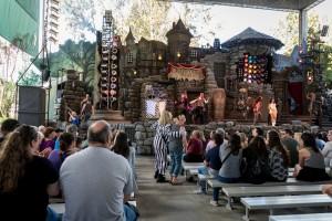 Beetlejuice's Graveyard Revue at Universal Studios Florida