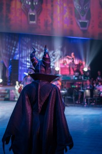 Club Villain at Walt Disney World