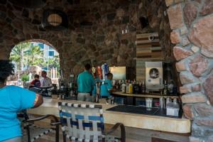 Drhum Club Kantine at Loews Sapphire Falls Resort