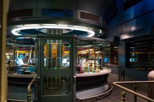 Avatar Flight of Passage in Pandora at Disney World's Animal Kingdom