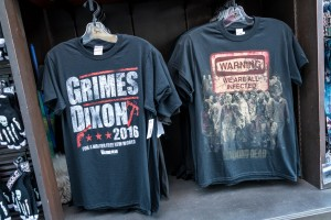 Halloween Horror Nights 26 Shirts