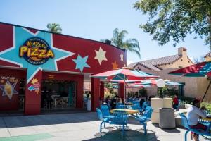 KidZone at Universal Studios Florida