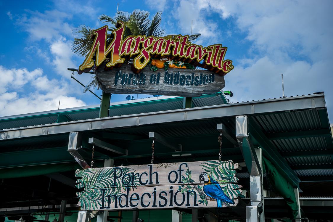 Jimmy Buffett\'s Margaritaville at Universal CityWalk Orlando – full ...