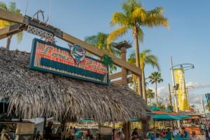Margaritaville at Universal Orlando CityWalk