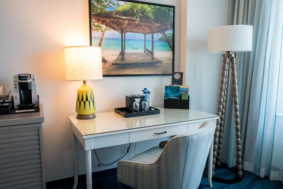 Loews Sapphire Falls Resort Rooms Photos Details Amp More