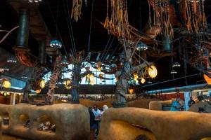 Satu'li Canteen in Pandora: The World of Avatar at Disney World's Animal Kingdom