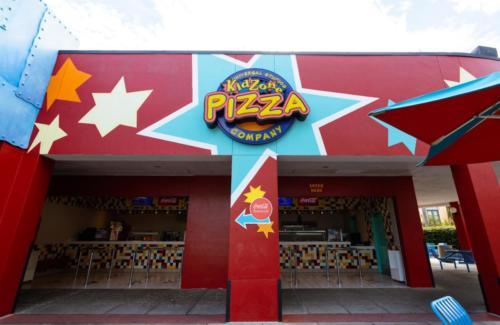 Kidzone Pizza Company (3)
