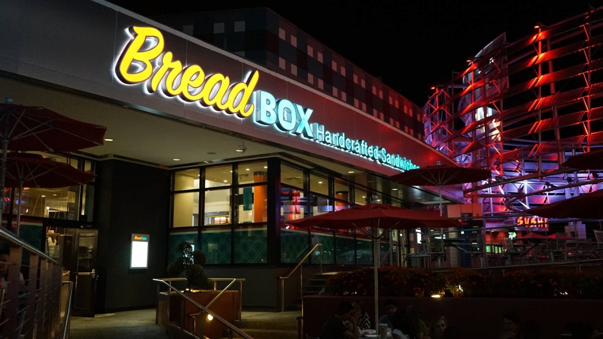Bread Box Real Guest Reviews