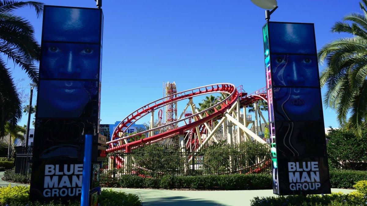 Universal Studios Orlando Vip Tour Discount