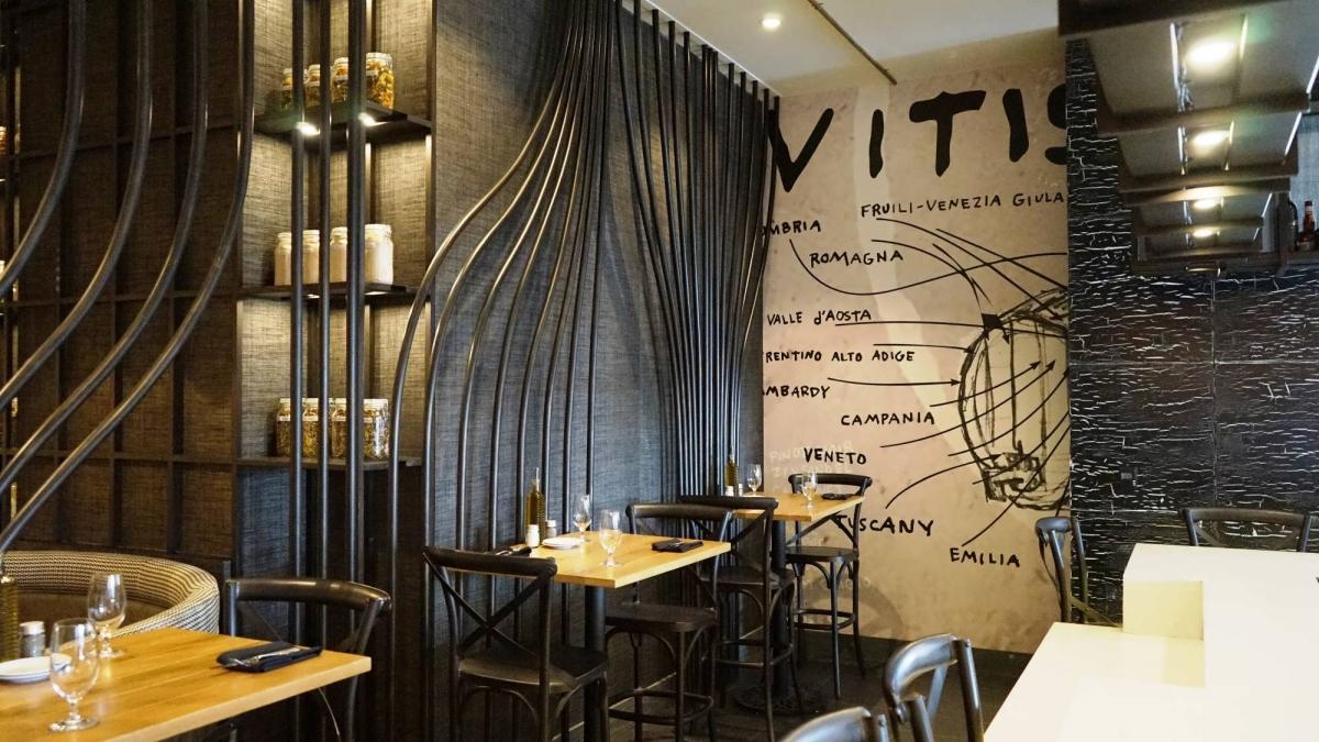 Vivo Italian Kitchen – PPI Blog