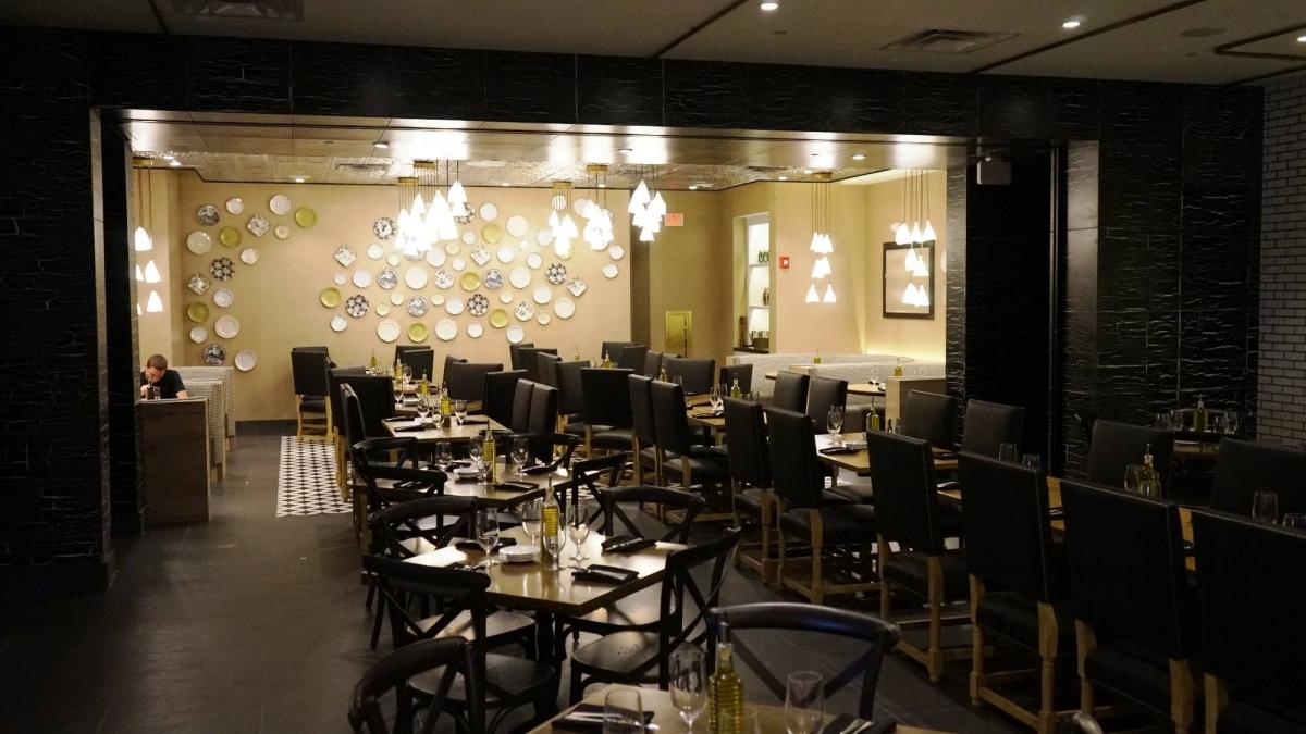 Vivo Italian Kitchen At Universal Citywalk Orlando Full Menu Hd